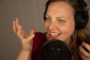 Synchronsprecherin-Melanie-Rechau-Klangperlen
